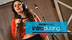 Ghum - Get Up (BBC Music Introducing session)