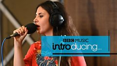 Ghum - Saturn (BBC Music Introducing session)