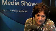 BBC Radio 4 - The Media Show, Attenborough's Netflix
