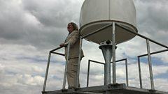 BBC World Service - Digital Planet, The world's 'first 3D