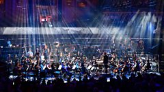 Moon by Clint Mansell (excerpt) from The Sound of Space: Sc-Fi Film Music Prom (Proms 2019)