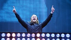 Radio 1 Meets - David Guetta