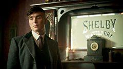 BBC One - Peaky Blinders, Series 5, Black Tuesday