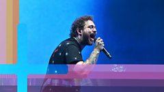 Post Malone - New Songs, Playlists & Latest News - BBC Music