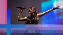 Purity Ring - New Songs, Playlists & Latest News - BBC Music