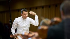 Ryan Bancroft - Our new Principal Conductor