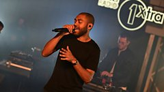 Radio 1 Live Music - Kano