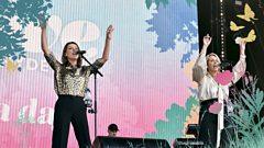 Radio 2 Live in Hyde Park - Bananarama - Live at Radio 2 Live in Hyde Park 2019