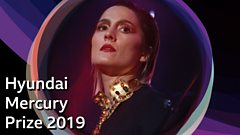 Cate Le Bon - Home To You (Hyundai Mercury Prize 2019)