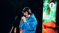 Radio 1's Live Lounge - Rex Orange County