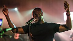 The Live Lounge Show - With Stormzy