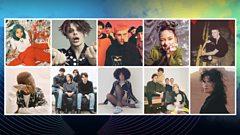 BBC Music's Sound of 2020