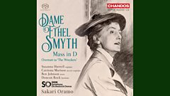 Ethel Smyth: The Wreckers – Overture