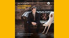 Schoenberg: Violin Concerto