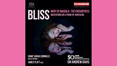 Bliss: Meditations on a Theme of John Blow