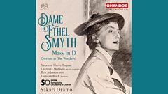 Ethel Smyth: Mass in D (Gloria)