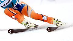 p01n97xx - Watch: Alpine World Ski Championships - Men's Giant Slalom