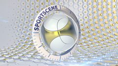 p06ypyp4 - Saturday's Scottish football - weather causes eight postponements