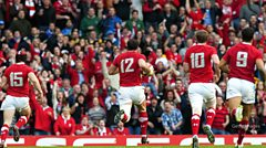 p06z0c85 - Six Nations - Wales v England build-up