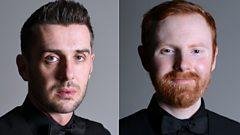 p070mq9f - Watch: Welsh Open Snooker - O'Sullivan v Lam
