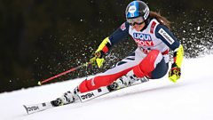 p070vv3d - Watch: Alpine World Ski Championships - Women's Giant Slalom