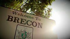 Lib Dems win Brecon & Radnorshire by-election - BBC News