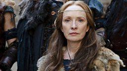 BBC One - Merlin - Helios