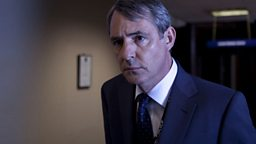 BBC One - Line of Duty - Characters