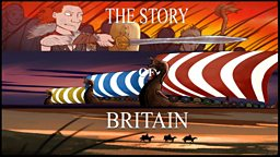 The Story Of Britain Promo