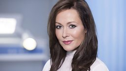 BBC One - Casualty - Character...