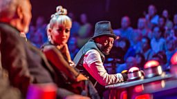 BBC One - The Voice UK, Series 4, Blind Auditions 7, Annelies ...