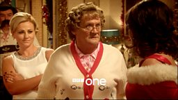trail mrs browns boys christmas special 2015 mammys christmas punch - 2015 Christmas Specials