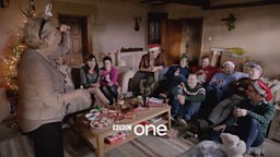 BBC One - Last Tango in Halifax - Clips