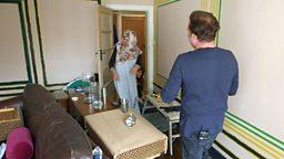 Shaida Sizes Up The Competition Series 4 Streatham Art Deco Flats