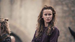skade last kingdom actress