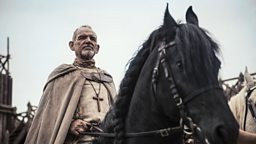 BBC Two - The Last Kingdom, Series 1 - Characters