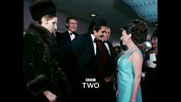 Bbc Two Princess Margaret The Rebel Royal Clips