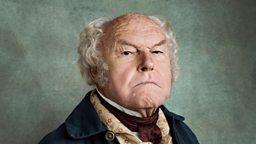 BBC One - Gentleman Jack - Samuel Washington