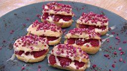 BBC - Suzie Lee's Dessert Recipes