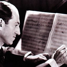 By Strauss (feat. Ira Gershwin, Georges Guétary, Mack McLean & Gene Kelly)
