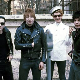 : The Damned