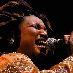 I Play The Kora (feat. Kandia Kouyaté, Mamani Keïta, Mariam Doumbia, Nneka & Rokia Koné)