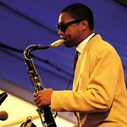 Mo Better Blues (feat. Terence Blanchard)