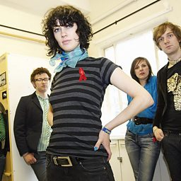 Giddy Stratospheres (Radio 1 Session, 7 Feb 2006)