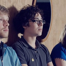 The Day The World Turned Day-Glo (6 Music Session, 22 Oct 2013)