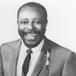 The Night They Invented Champagne (feat. Louis Jordan & Hermione Gingold)
