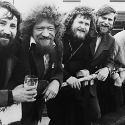 Marino Waltz (feat. The Dubliners)