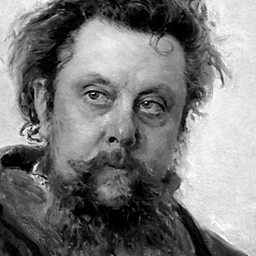 Mussorgsky: Pictures from an Exhibition