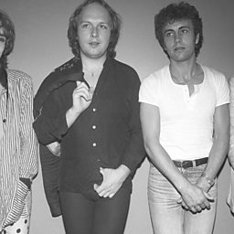 Lovers of Today (John Peel session 13th Sept 1977)