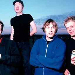 As Good As It Gets (Radio 1 Session, 24 Feb 1998)
